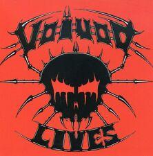 Voivod - Lives [New CD]