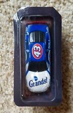 Pillsbury Grands #43 John Andretti Cereal Promo New Sealed 1:64