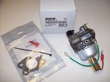CARBURETOR KOHLER CV14 CV15 CV15S CV16S 42 853 03-S 42-853-03 ORIGINAL EQUIPMENT
