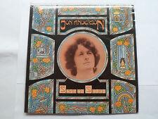 Jon Anderson - Song Of Seven - Prog Rock 33rpm Vinyl LP