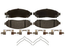 Disc Brake Pad Set-R-Line; Ceramic Front Raybestos MGD1094CH