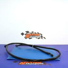 YZF250 1 FRONT /& 1 REAR 2004-2011 HEL BRAKE LINE KIT FOR  YAMAHA YZ250