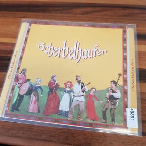 SCHERBELHAUFEN: Scherbelhaufen    > VG+ (CD)