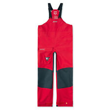 MUSTO MPX Gore-tex Pro Coastal Trousers 2018 - True Red L