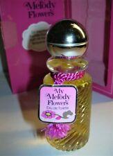 MY MELODY FLOWERS - Eau de Toilette - 4711 MÜLHENS mit BOX - 25 ml - Vintage