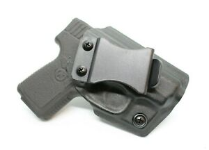 Kahr  P380, CW380 Kydex Holster Adjustable IWB Right Hand Carry