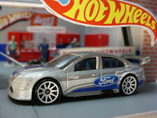 FORD FALCON RACE CAR✰Gray;Blue Int;✰Multi Pack Exclusive?✰2021 Hot Wheels LOOSE