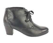 Tamaris Stiefeletten/boots mit mittlerem Absatz (3-5 cm)