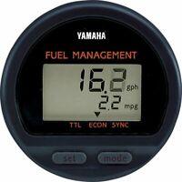 Yamaha Single Engine Main Station Switch Digital Command Link Plus 6X6-825