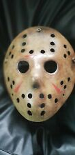 Jason voorhees mask Friday 13th Freddy  v Jason custom made to order.