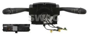 SWAG Headlight Indicator Switch 62 93 4921 fits Citroen Berlingo I 1.4 i (MBK...