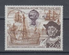 Navires Français Zones dans la Antarctique Taaf 291 ( MNH