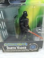 Star Wars Power Of The Force Darth Vader Electronic Power F/X Kenner 1996 Aus