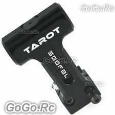 Tarot 500 EFL PRO Metal Main Rotor Housing Black for RC Helicopter TL50148-02