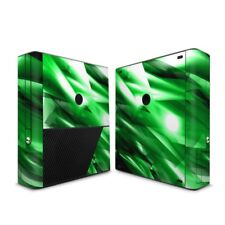 Xbox 360E Console Skin - Kryptonite - DecalGirl Decal