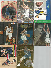 3T) 12 NBA/NCAA Trading Cards Sets vers. Teams zur Auswahl -rogox-