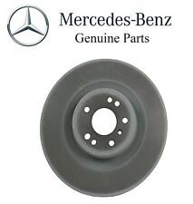 Mercedes GL320 R320 Front Disc Brake Rotor Vented 350mm Diameter OES 1644211412