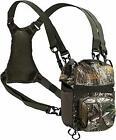 Allen 19220 Terrain Mesa Deluxe Binocular Realtree Edge Camo Case W/ Harness