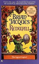 Redwall (Hardback or Cased Book)