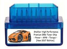 Premium OBD Stage 5 Tuner Performance Chip - Add 80 Horsepower + 6 MPG - Mazda