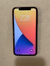 New listing Apple iPhone 11 (Product)Red - 256Gb (Verizon) A2111 (Cdma + Gsm)
