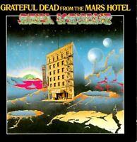 GRATEFUL DEAD from the mars hotel (CD album) folk rock