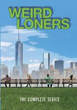 WEIRD LONERS : THE COMPLETE SERIES -  Region Free DVD - Sealed