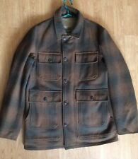 Nigel cabourn Eddie Bauer Down Jacket Reversible