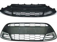 FORD FIESTA MK7 SPORT ZETEC S  2008-2012  NEW  FRONT BUMPER TOWEYE COVER CAP