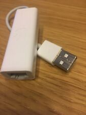 Apple USB to Ethernet Adapter A1277
