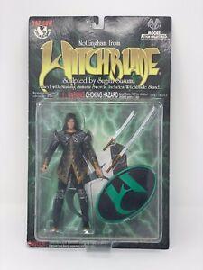 Nottingham Figure From Witchblade (VTG)