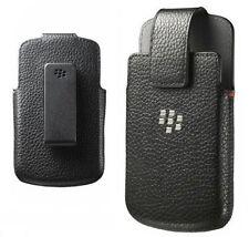 Étuis, housses et coques BlackBerry BlackBerry Q10 pour téléphone mobile et assistant personnel (PDA) Blackberry