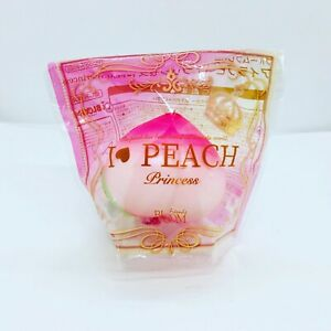 Ibloom Squishy Princess Peach Squishy Squeeze NEW