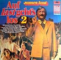 James Last Auf Last Geht's Los 2 LP Album Mixed Vinyl Schallplatte 125669