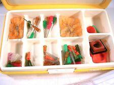 Efd Supply Kit With Needles Tubes Caps Etc