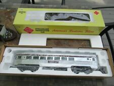 Aristo Craft Train Car, Streamliner Passenger Car, 1 Gauge, ART-32408, OB