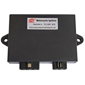 New VS1400 CDI Igniter for Suzuki intruder VS 1400 32900-38B10 TCI ECU Ignition