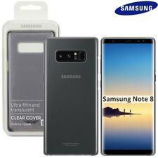 Samsung Efqn950cbegww Cover Clear per Galaxy 8 Note Black