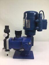 Milton Roy Macroy M 30 63gph Dmr Metering Pump
