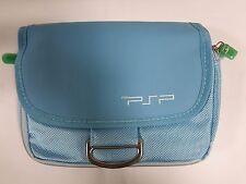 Schutztasche in Blau für Sony PSP
