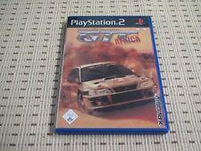 GTC africa para PlayStation 2 ps2 PS 2 * embalaje original *