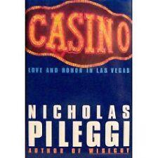 Casino: Love and Honor in Las Vegas by Nicholas Pileggi, Larry Shandling