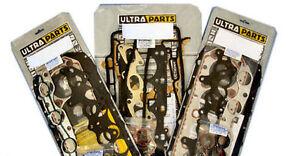 Head Set - fits Citroen - C4 VTS - 2.0 16v [RFK (EW10J4S) 180bhp] - UCD531