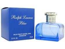 RALPH LAUREN BLUE WOMAN 125ml EAU DE TOILETTE SPRAY OVP