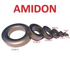 Amidon Ringkern FT 37-77 für Baluns UnUn´s Mantelwellensperren weitere im Shop