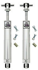 Viking Gm 1970 - 1981 Camaro Firebird Smooth Body Double Adjustable Rear Shocks
