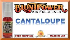 BluntPower 100% Concentrated Oil Based Air Fresheners Blunt Power CANTALOUPE 1
