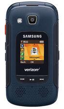 New Samsung Convoy 4 B690 Black Verizon Straight Talk Page Plus Flip Cell Phone
