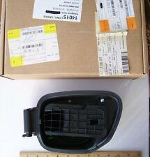 NEW BMW 51177191267 GENUINE OEM GAS FILLER POCKET