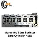 Mercedes Benz Sprinter, ML270, E270, C270 New Bare Cylinder Head